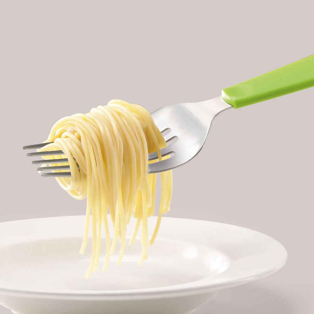 big fork spaghetti