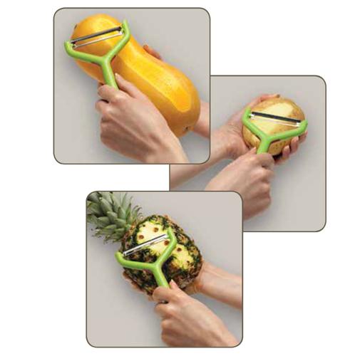 large vegetable peeler
