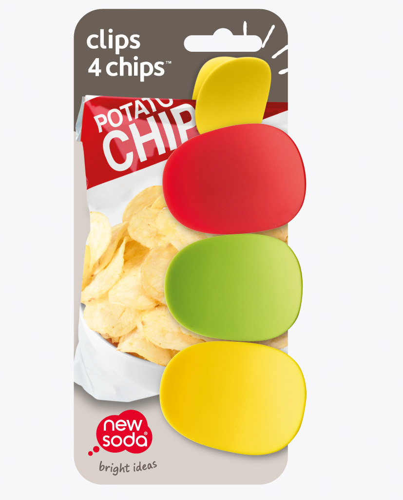 chip clips