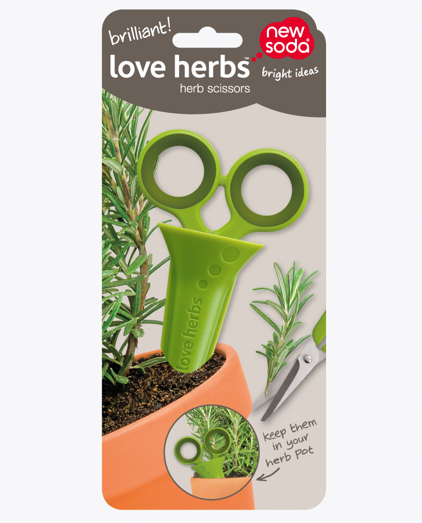 love herbs
